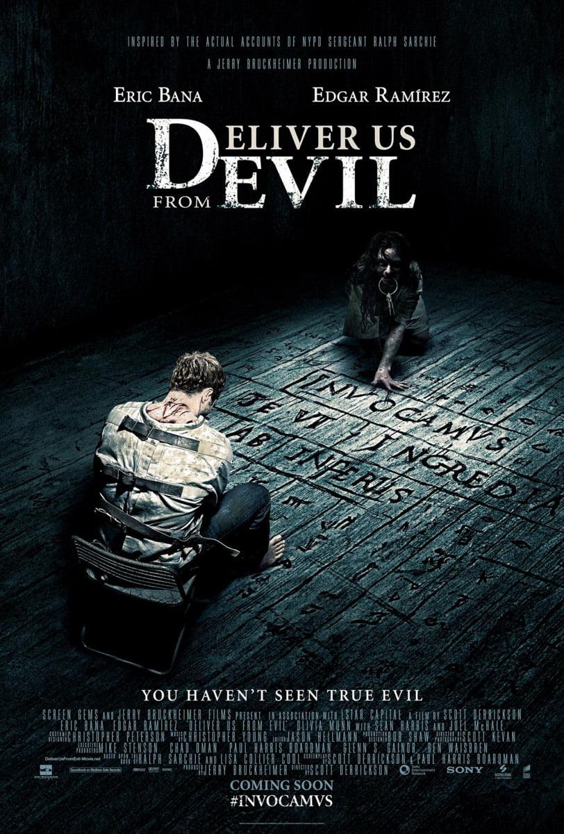 deliver evil poster 3