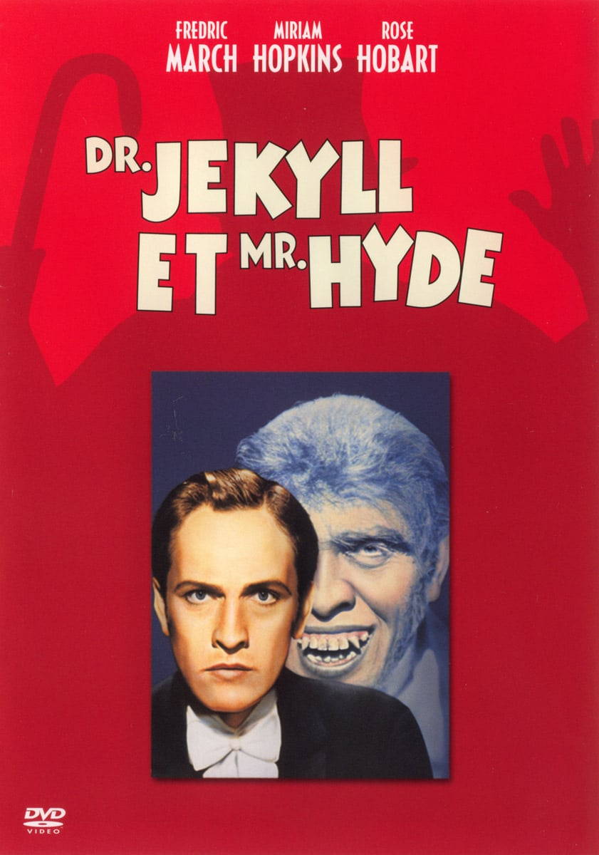 dr jekyll mr hyde poster 1