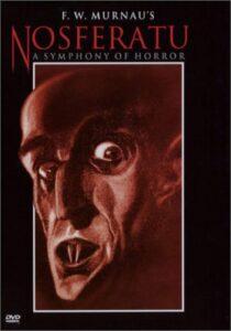 nosferatu 1922 poster 2