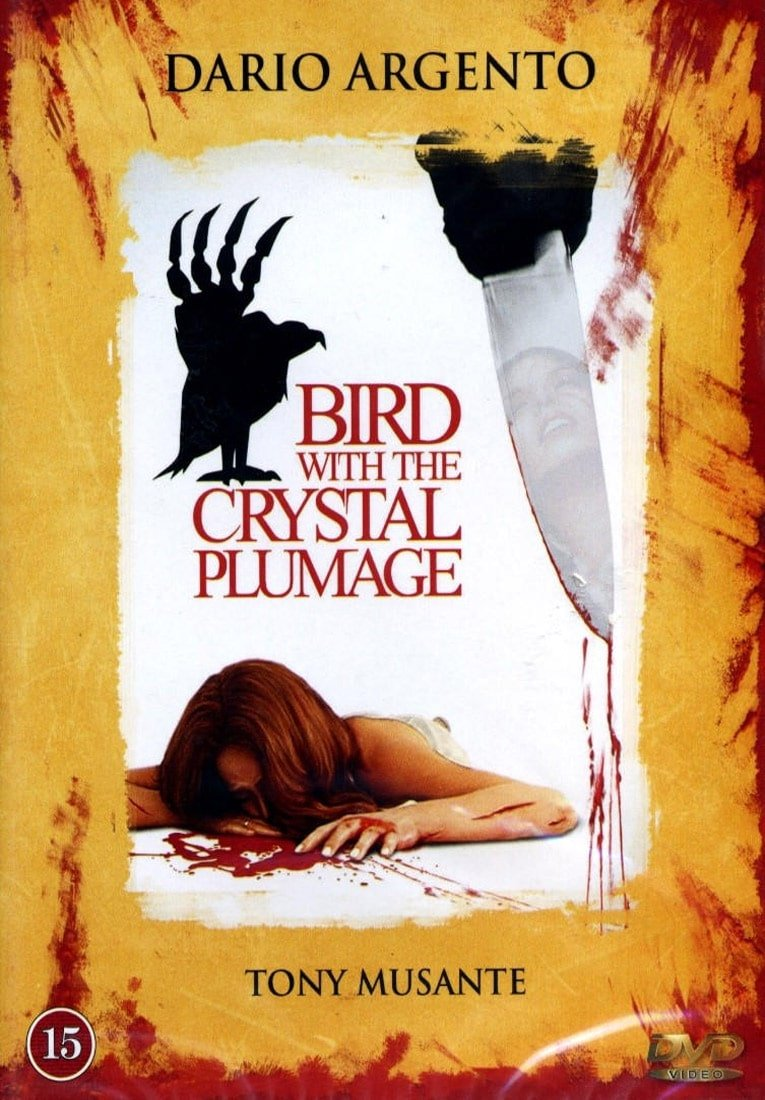 bird crystal plumage poster 8