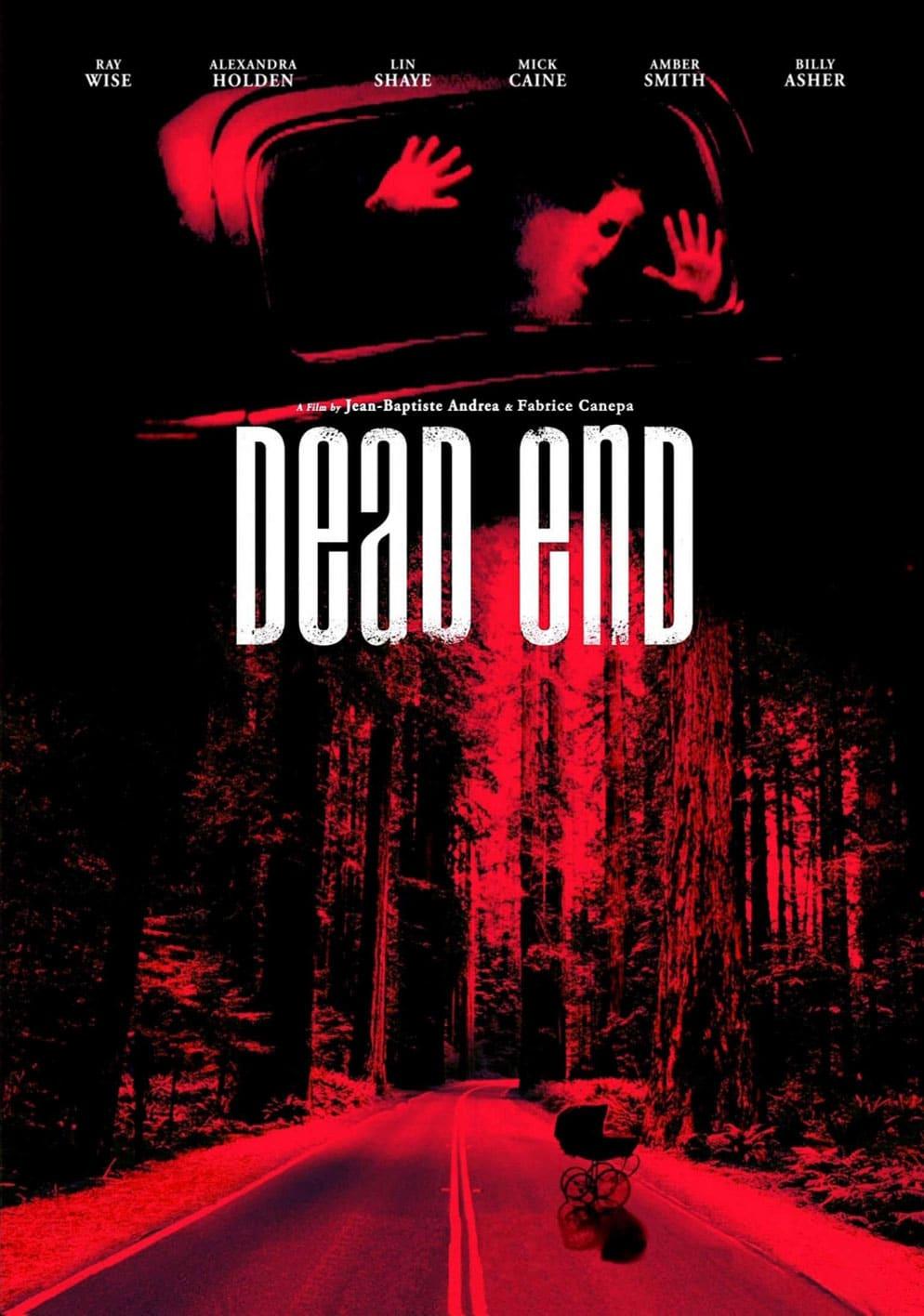 dead end 2003 poster 4