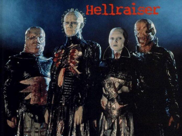hellraiser 1987