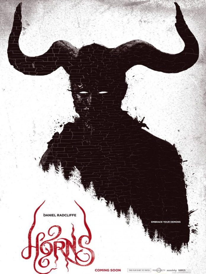 horns poster 6