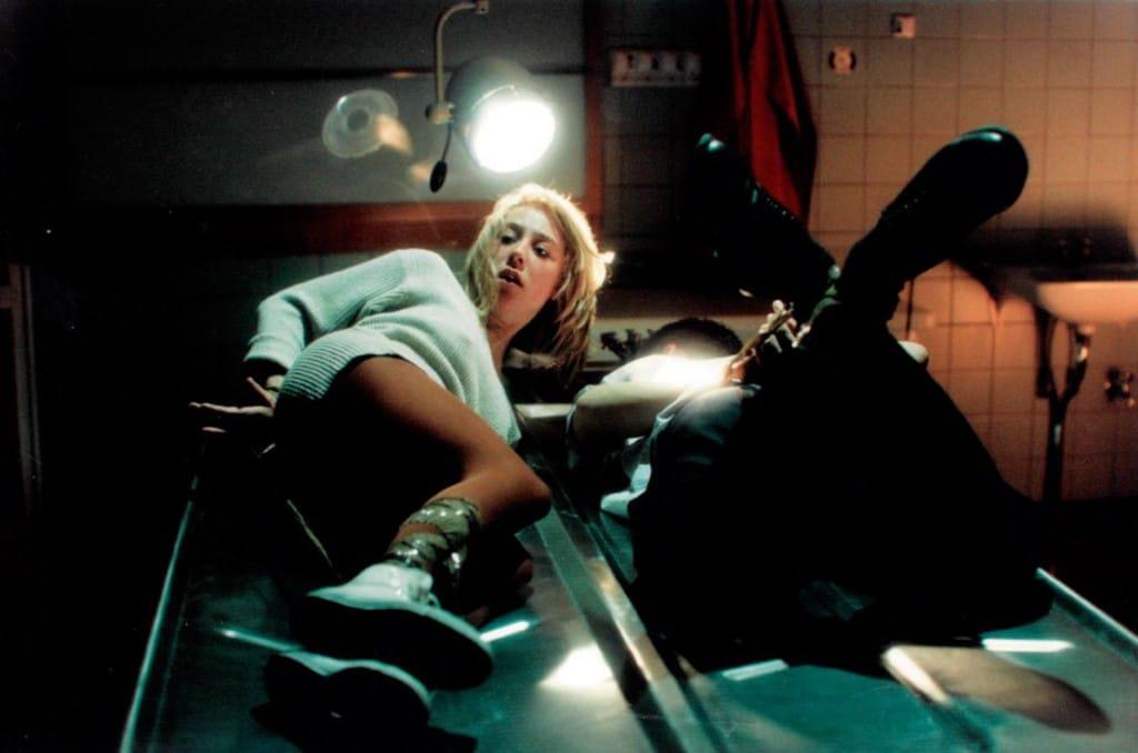 νεκροτομείο nattevagten 1994