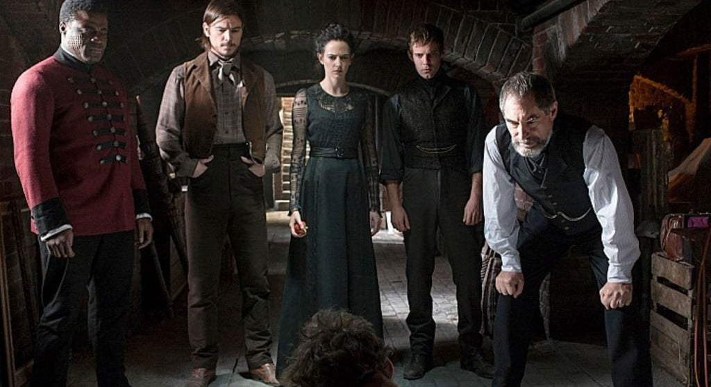 penny dreadful still 4