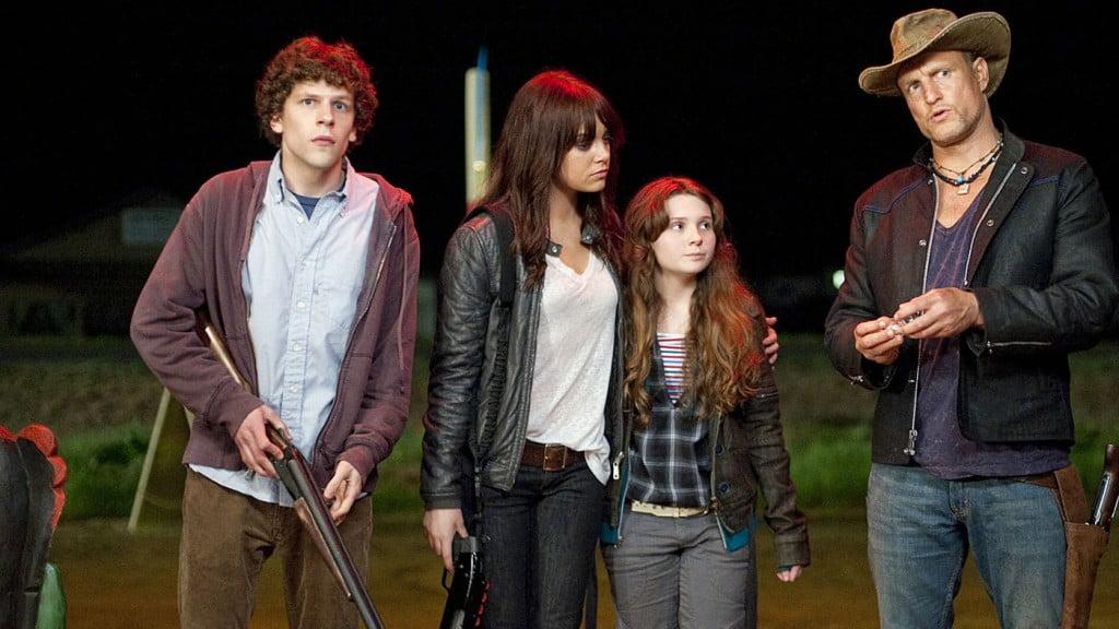 zombieland 2009 still 1