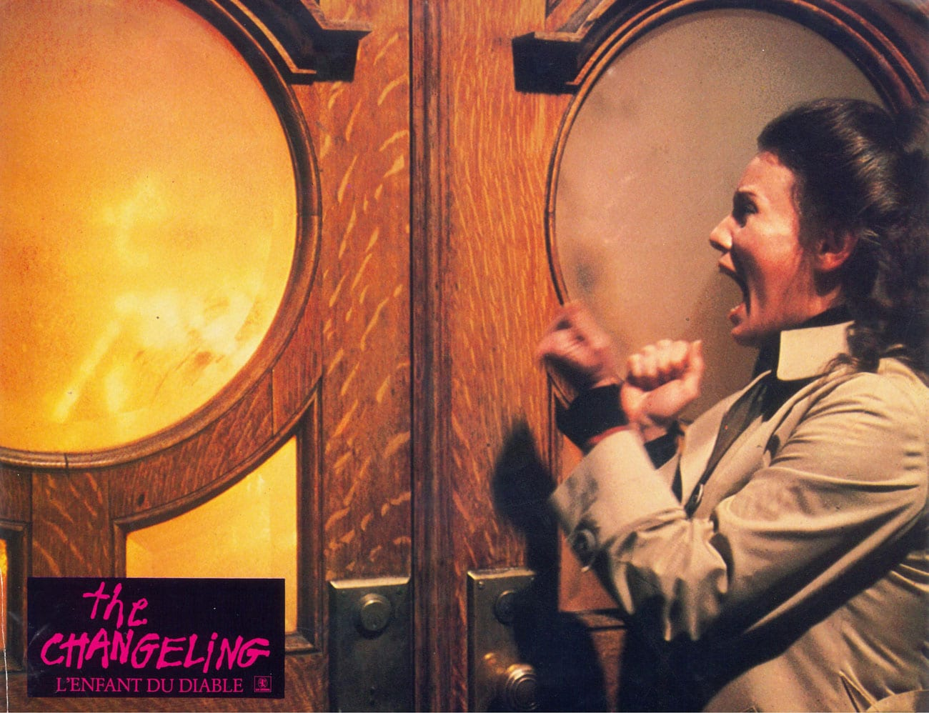 changeling review