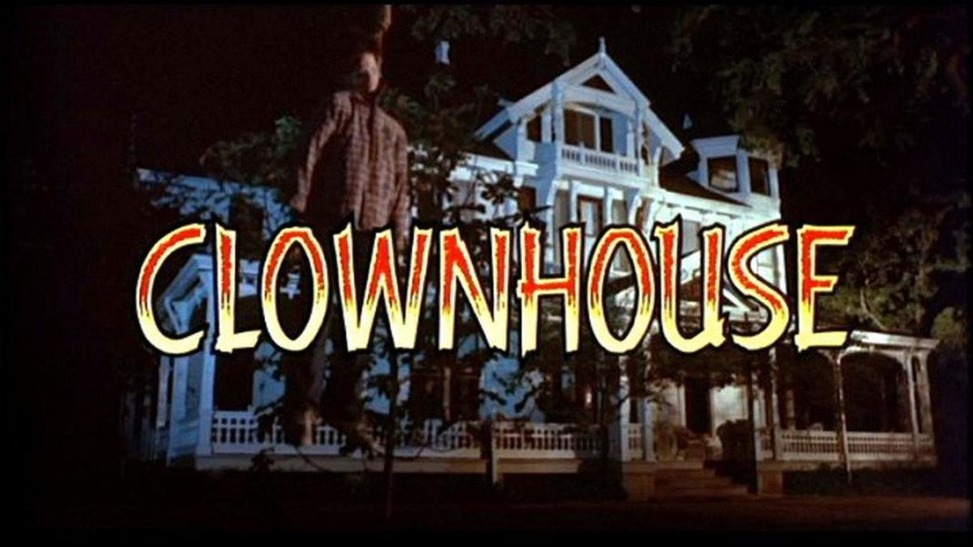 clownhouse 1989