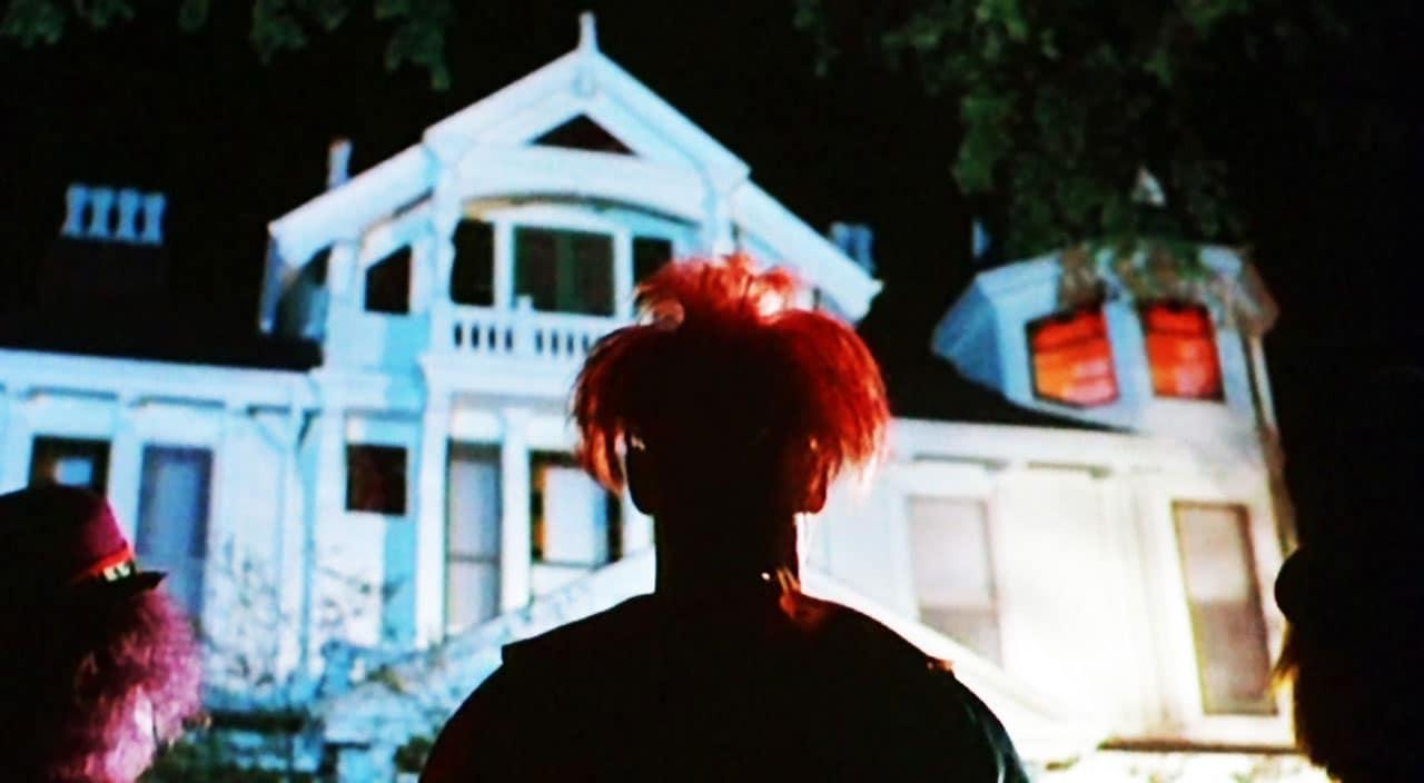 clownhouse 1989 movie