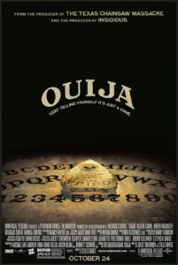 ouija movie poster