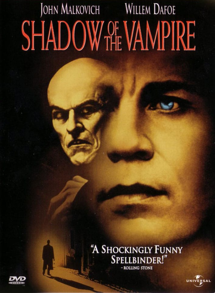 shadow of the vampire movie 1