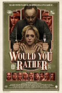 would you rather 2012 poster 3