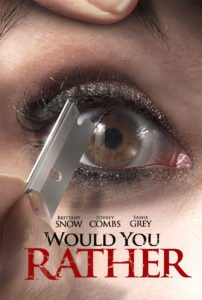 would you rather 2012 poster 7