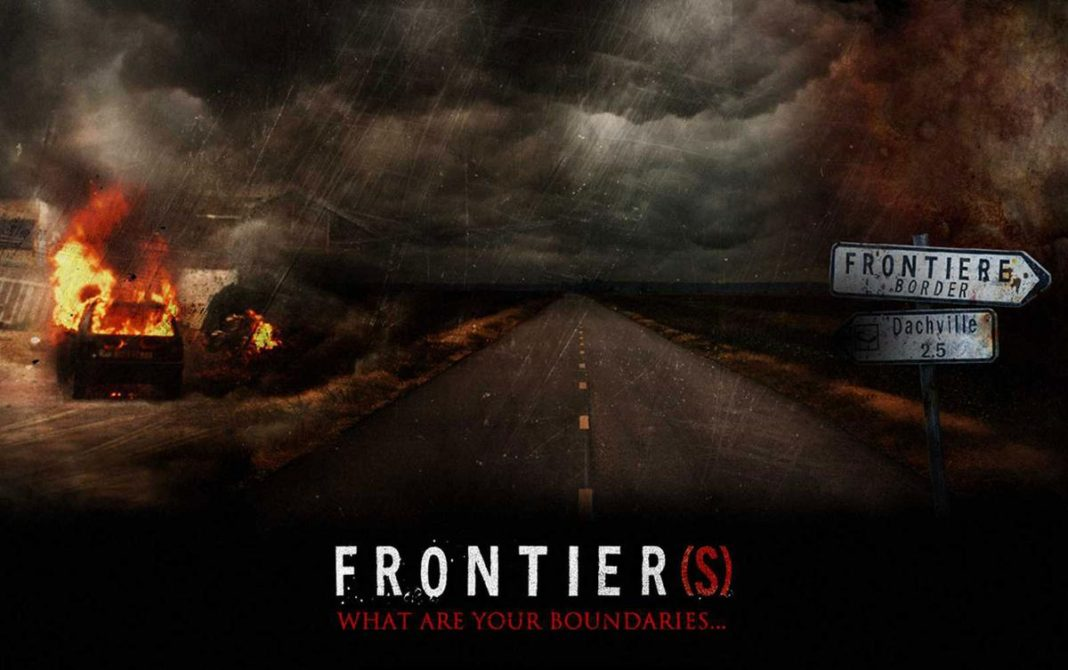 frontiere(s) 2007