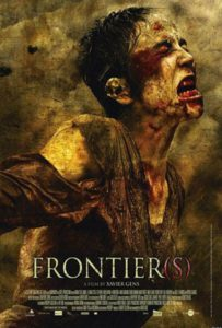 frontiere(s) 2007 poster 3