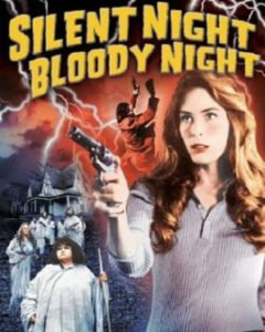 silent night bloody night dvd