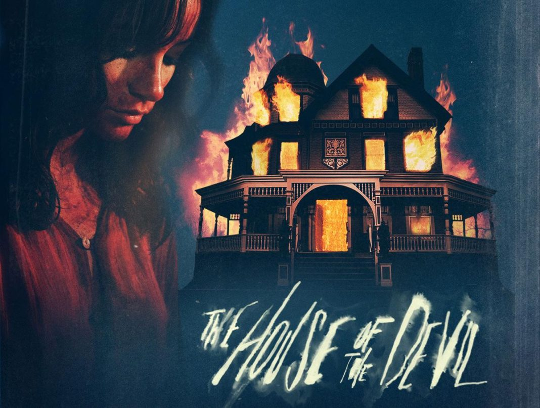 the house of the devil
