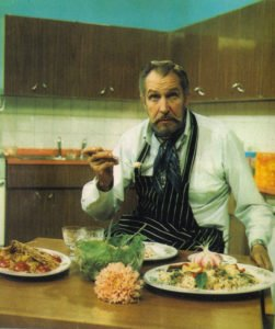 vincent price life