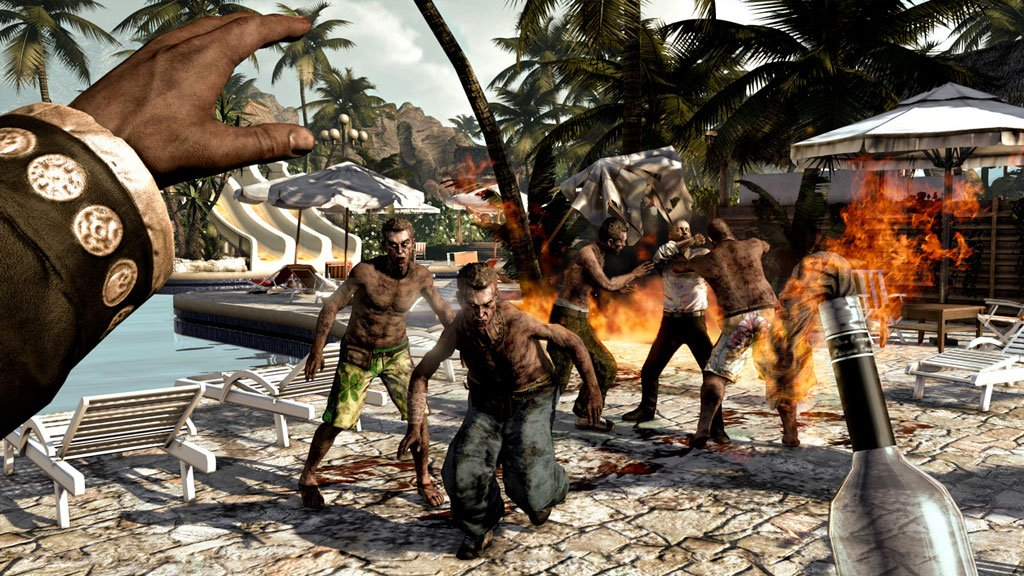 dead island review game