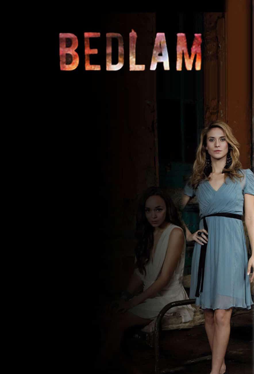 bedlam season 2