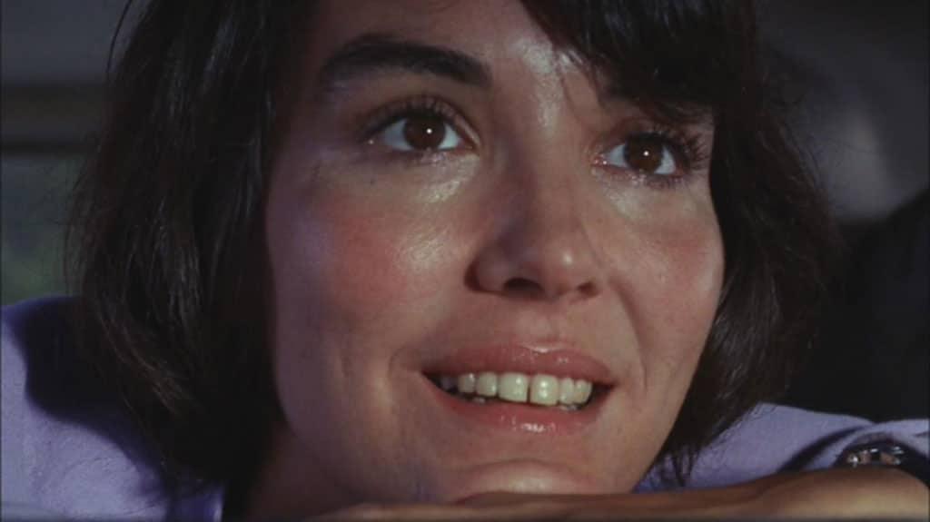 Lets Scare Jessica Death 1971