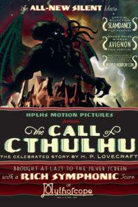 cthulhu poster