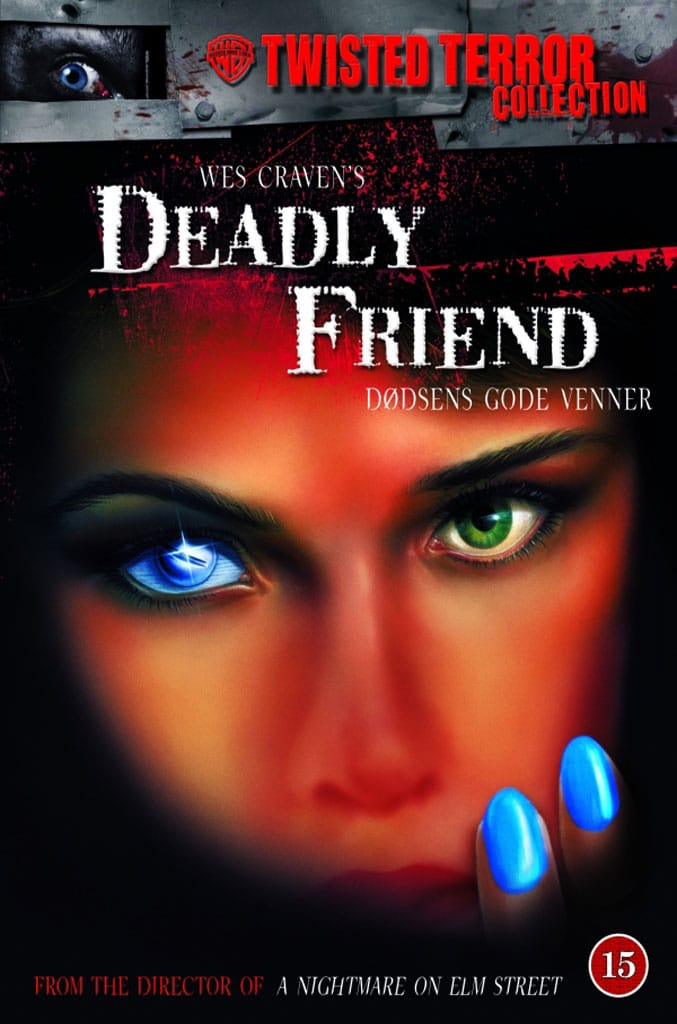 deadly friend 1986