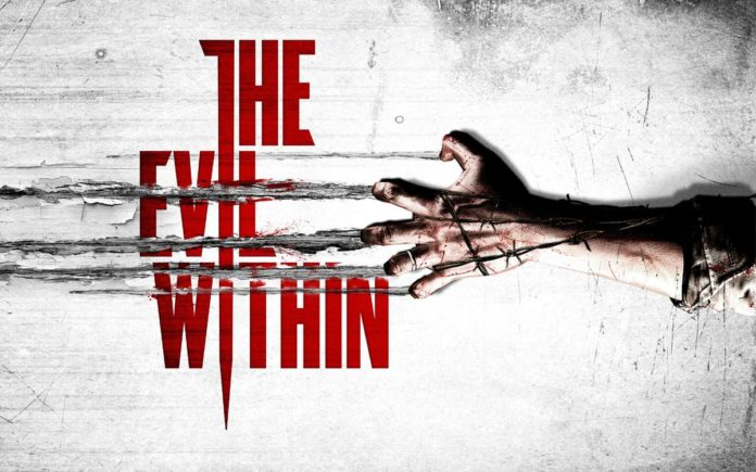evil within 2014
