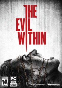 evil within game