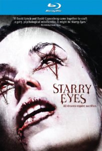 starry eyes blu ray