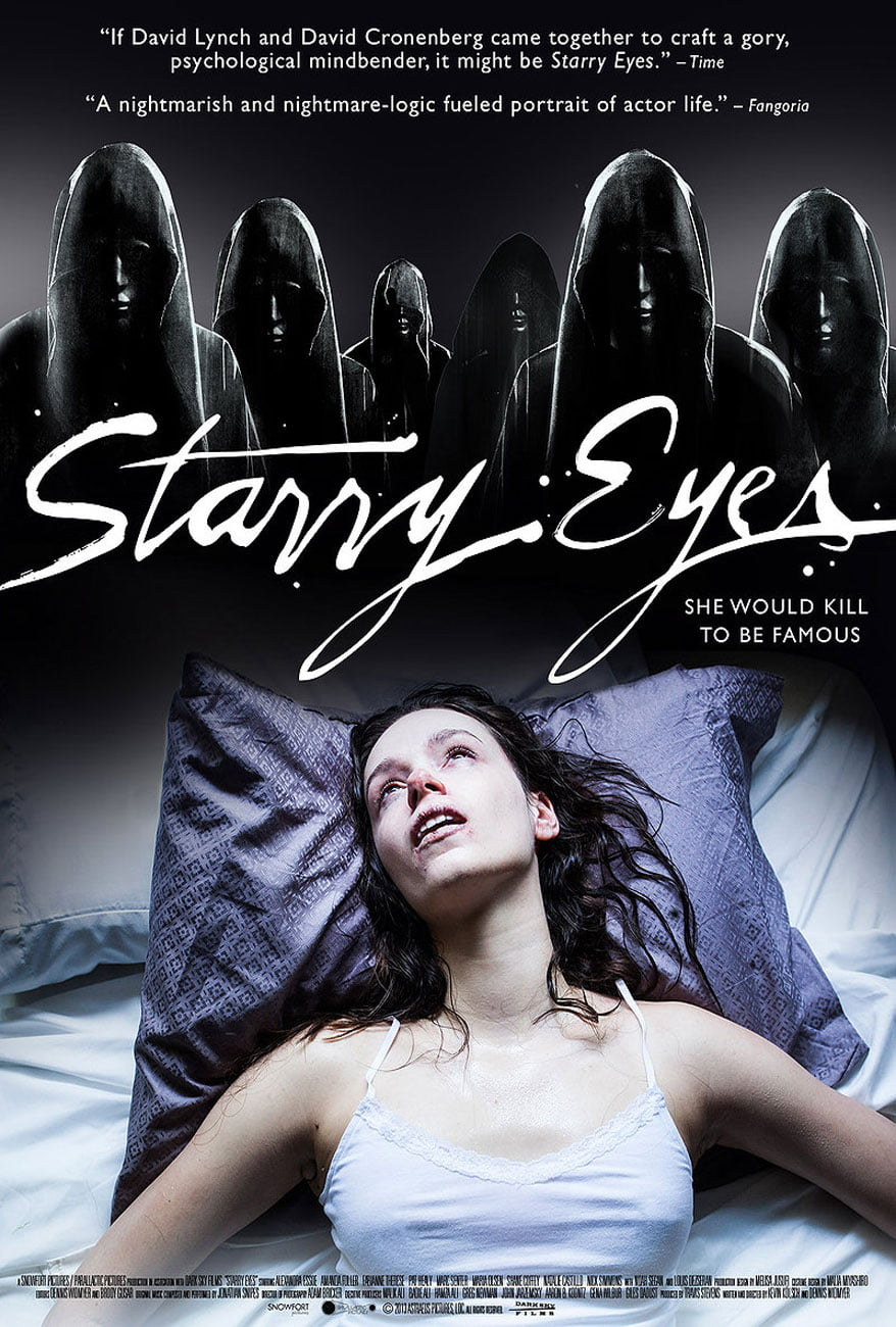 starry eyes film