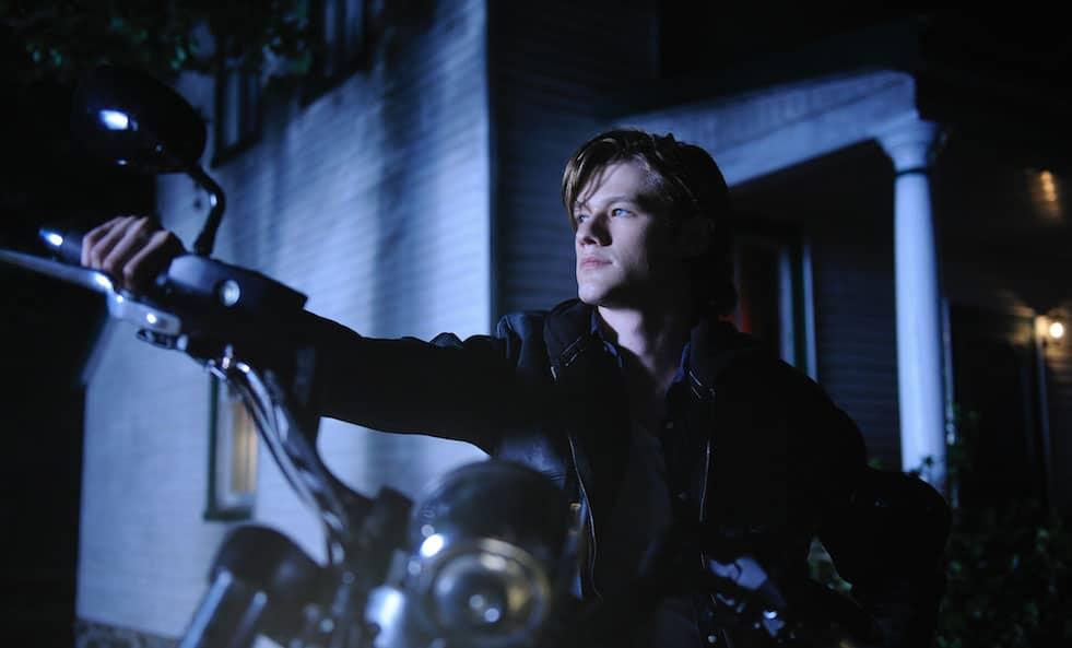 cayden motorcycle