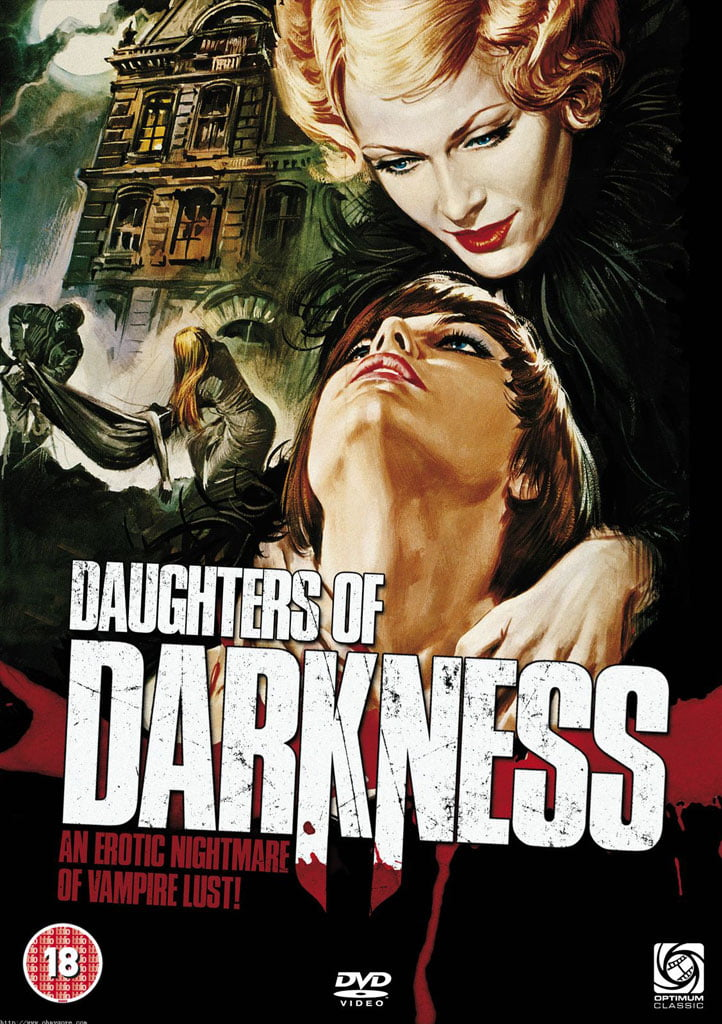 daughters darkness dvd