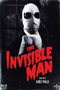 invincible man bluray