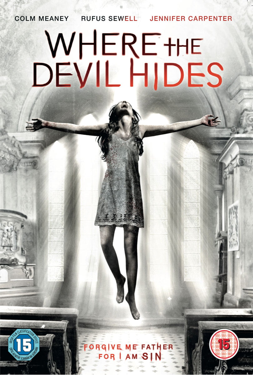 devils hand dvd