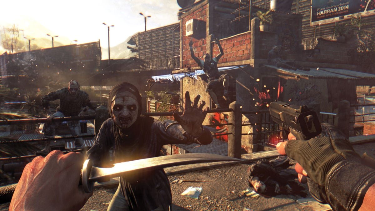 dying light still