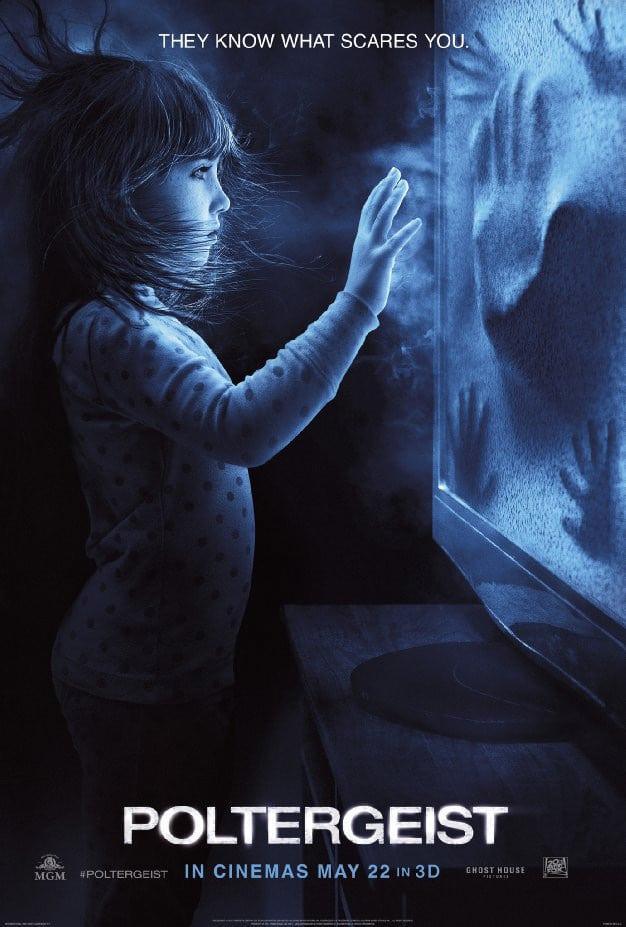poltergeist new poster