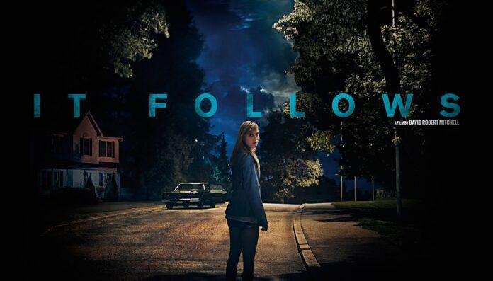 It Follows - Σε Ακολουθεί (2014)