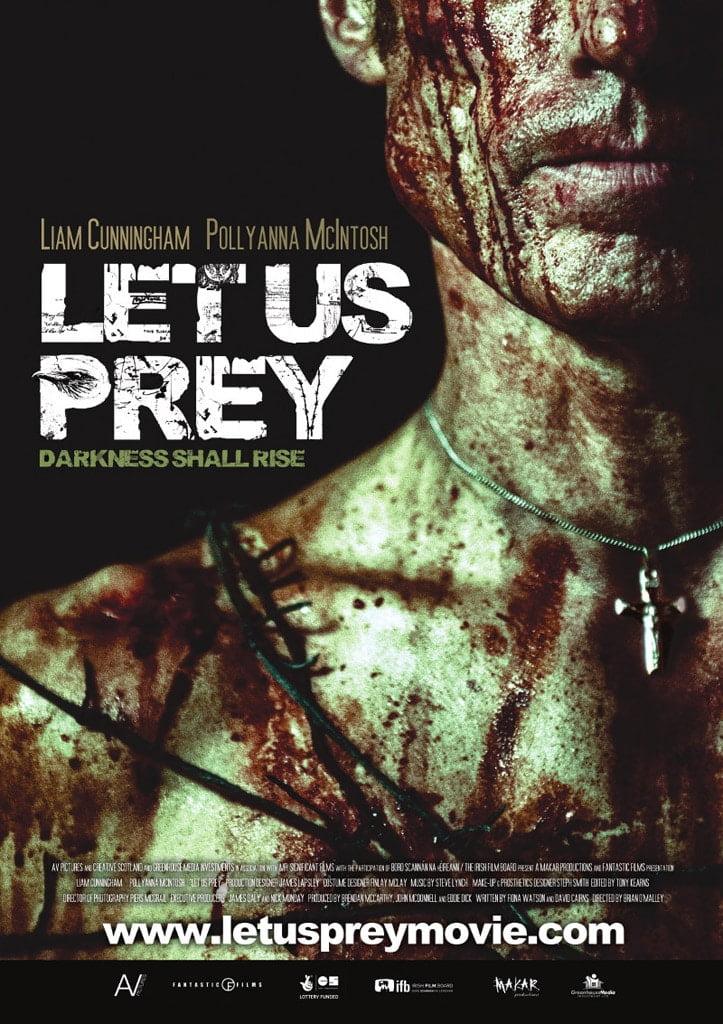 let prey poster