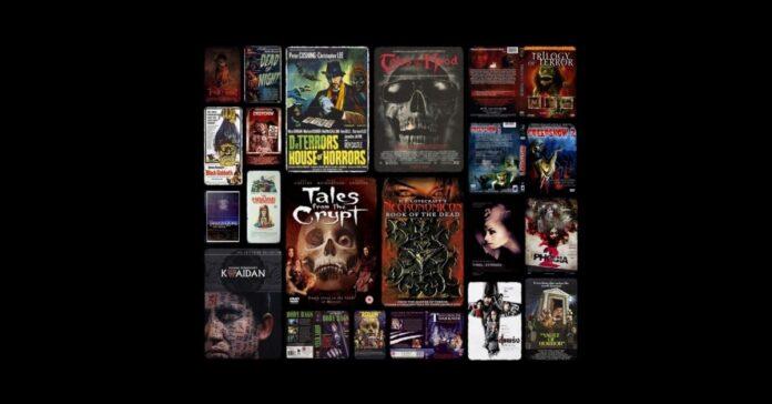 anthology horror best
