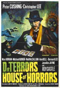 dr terrors house of horrors