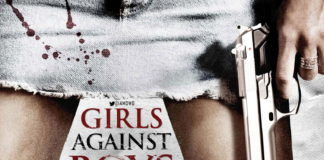 girls against boys 2012