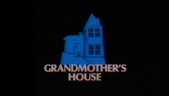 grandmothers house 1989