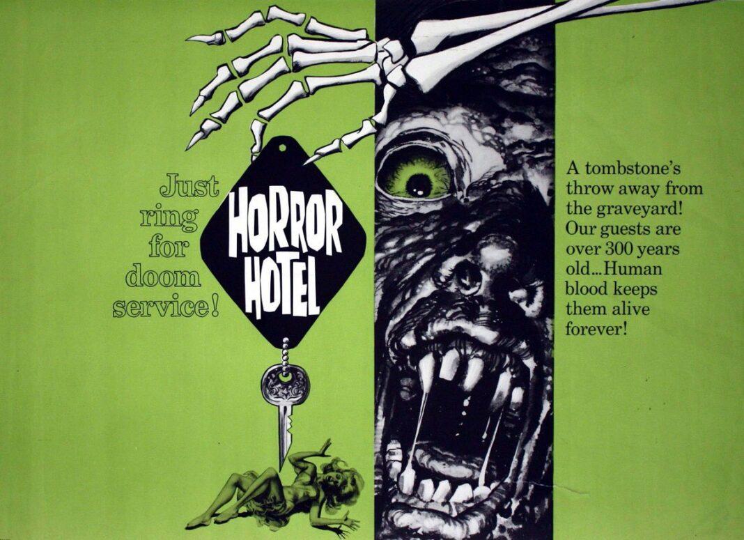 horror hotel 1960