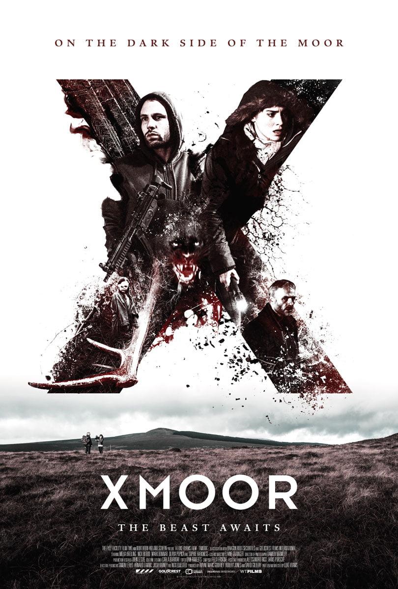 xmoor poster