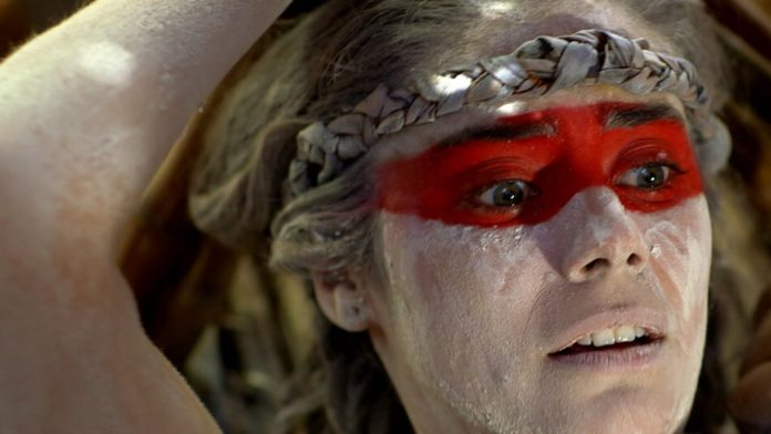 The Green Inferno (Κανίβαλοι): νέο βίντεο και ημερομηνία πρεμιέρας στην Ελλάδα