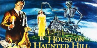 house haunted hill