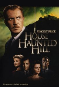 house haunted hill bluray