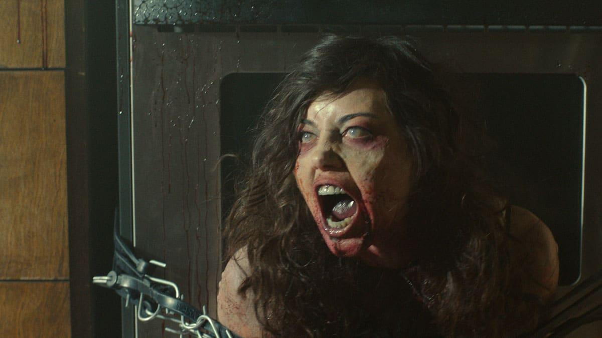 life beth zombie