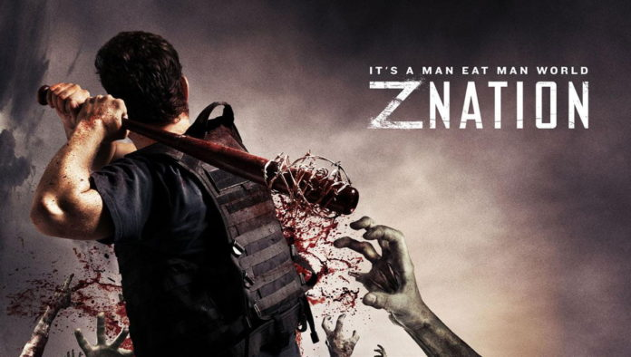 z nation review